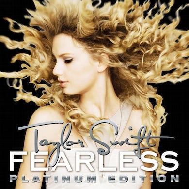 Taylor Swift - Fearless Platinum Edition - Vinyl