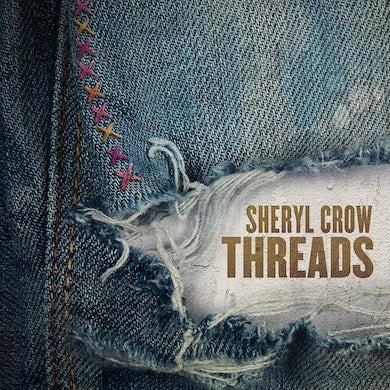 Sheryl Crow - Threads - CD