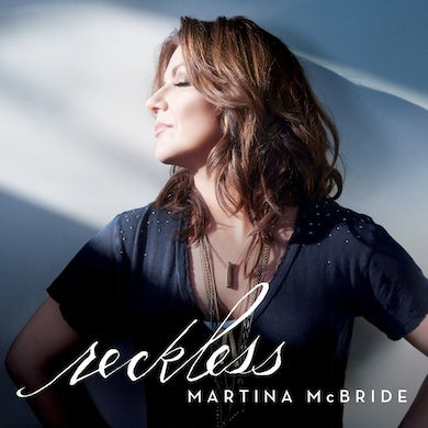 Martina Mcbride Reckless - CD