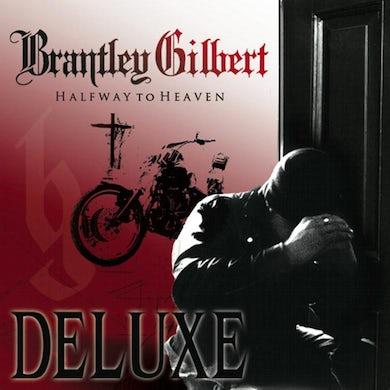 Brantley Gilbert - Halfway to Heaven Deluxe - Vinyl