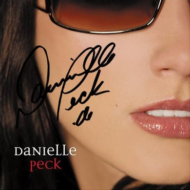 Danielle Peck - Autographed