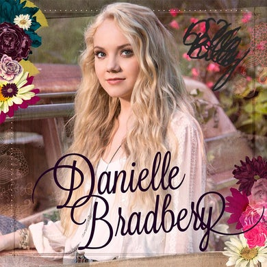 Danielle Bradbery - Autographed