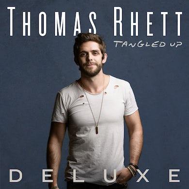 Danielle Bradbery Thomas Rhett - Tangled Up Deluxe Edition (Ticketmaster Promotion)