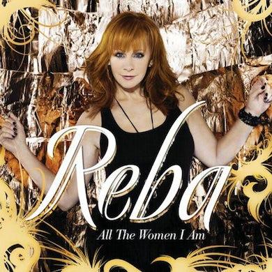 Reba Mcentire Reba - All The Women I Am - Deluxe CD