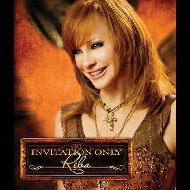 Reba Mcentire Reba - CMT Invitation Only - DVD