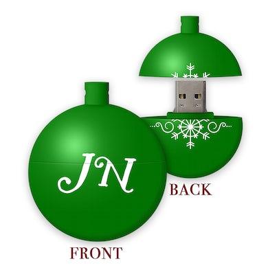 Jennifer Nettles - To Celebrate Christmas - USB Ornament