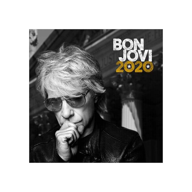 Bon Jovi 2020 Digital Download