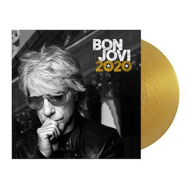 Bon Jovi 2020 Vinyl