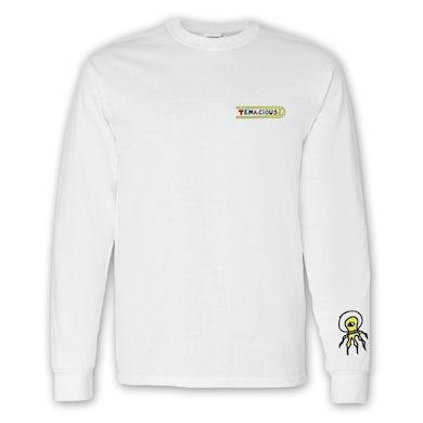 Tenacious D Alien L/S T-shirt