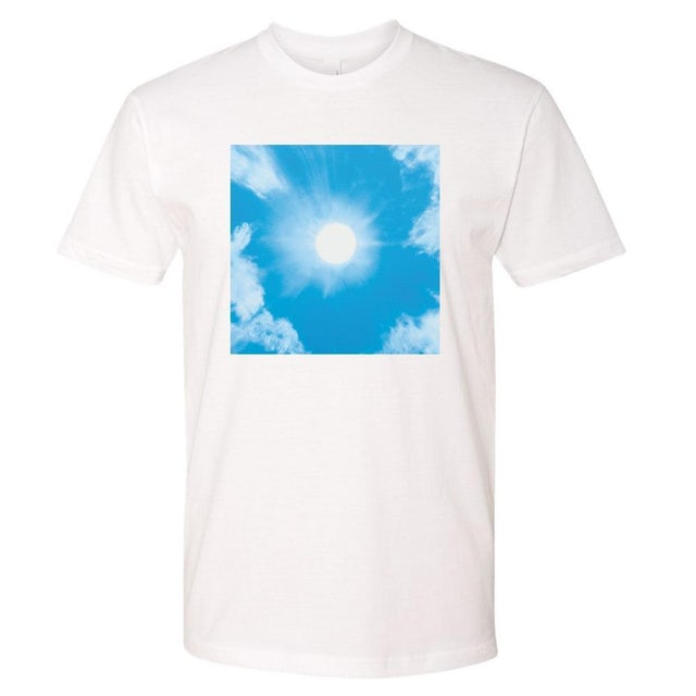 LCD Soundsystem American Dream Clouds T-shirt