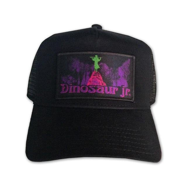 Dinosaur Jr. Trucker Hat