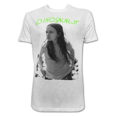 Dinosaur Jr. Green Mind [WHITE] T-shirt