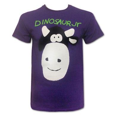 Dinosaur Jr. Cow T-shirt