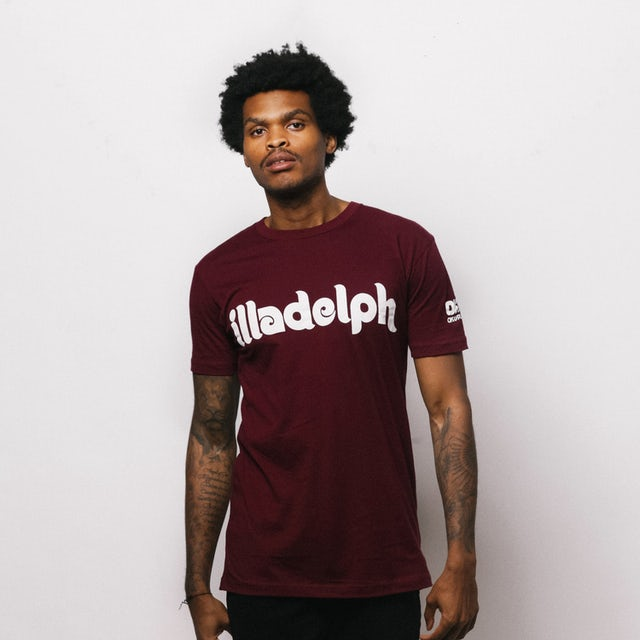 Okayplayer Illadelph T-Shirt