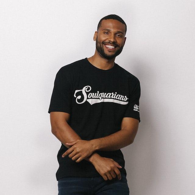 Okayplayer Soulquarians T-Shirt