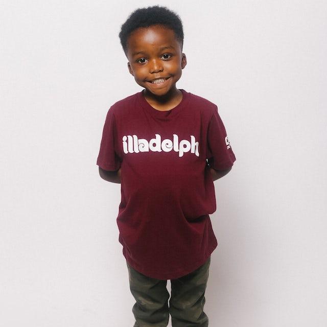 Okayplayer Illadelph Youth T-Shirt