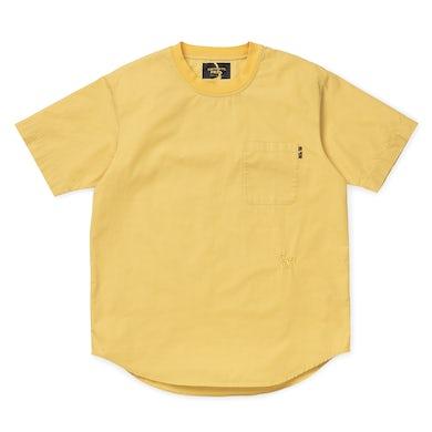 Poplin T‑Shirt
