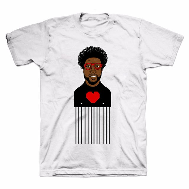 Okayplayer Questlove Pick T-Shirt