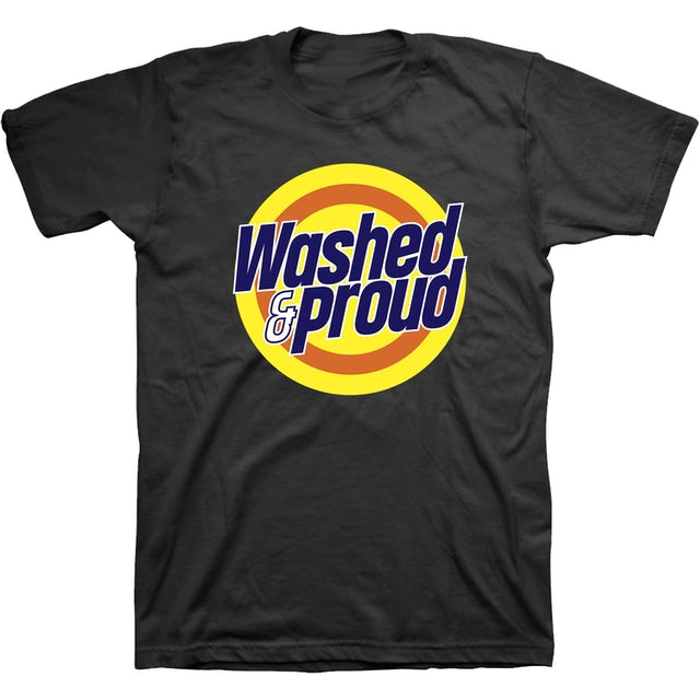 Okayplayer Washed & Proud T-Shirt