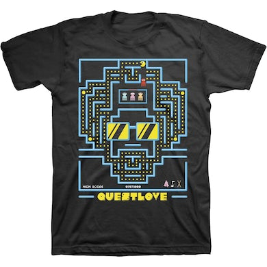Okayplayer Quest-Man T-Shirt