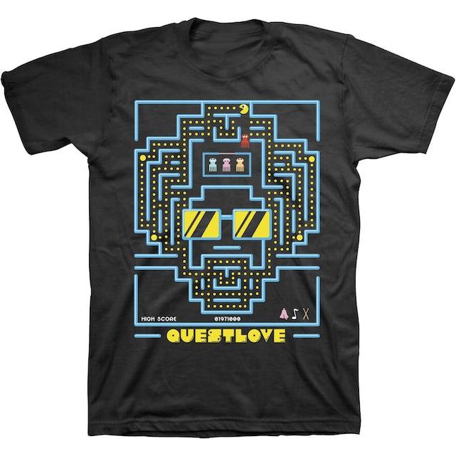 Okayplayer Quest-Man T-Shirt