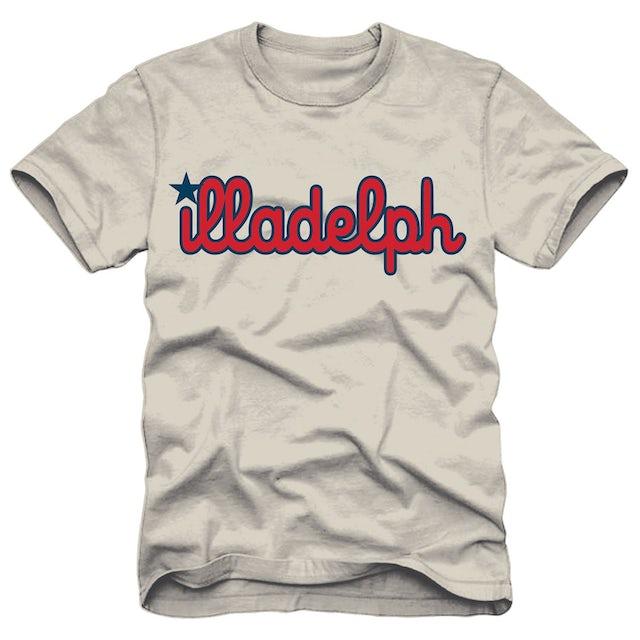 Okayplayer Modern Illadelph T-Shirt