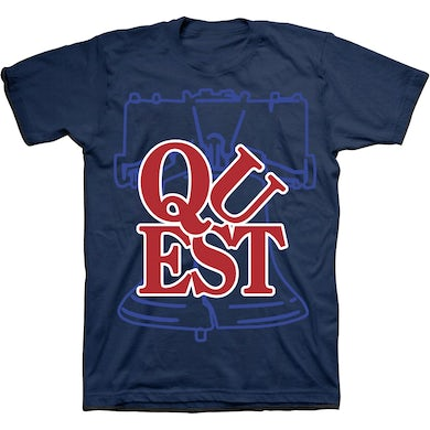 Okayplayer Philly Love Quest T-Shirt