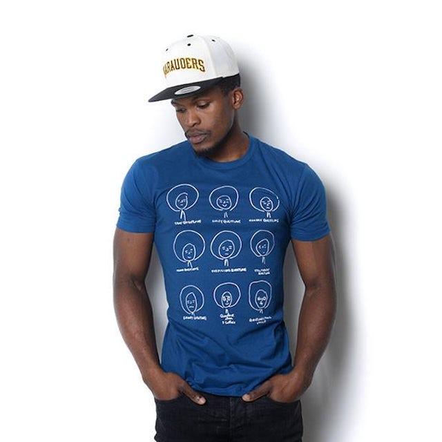 Okayplayer #MoodsOfQuesto T-Shirt