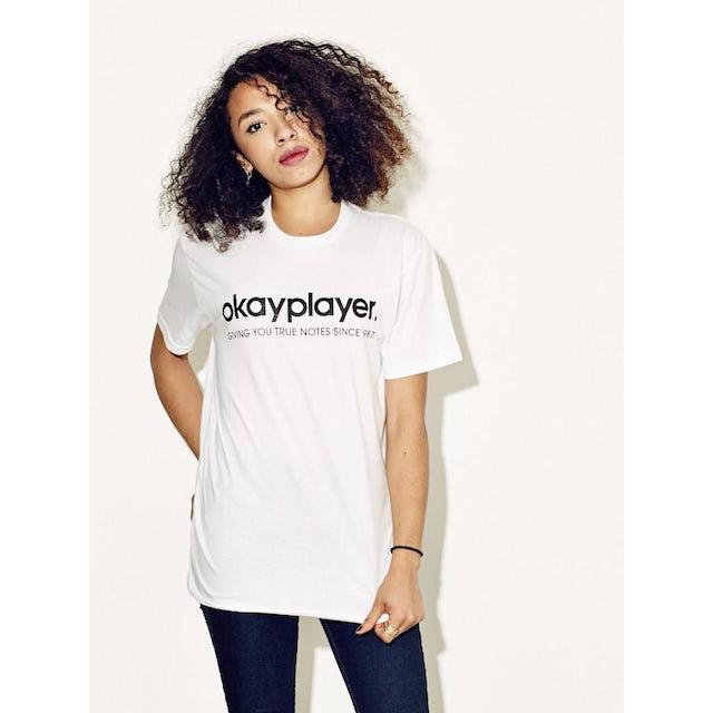 Okayplayer Logo (No Box) T-Shirt