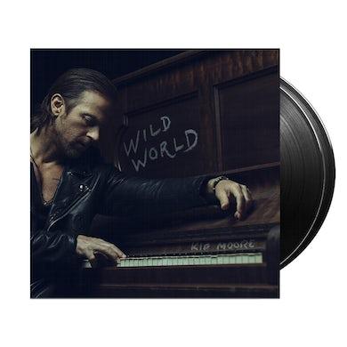 Kip Moore Wild World 2LP (Vinyl)