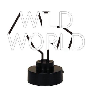 Kip Moore Wild World Neon Sign