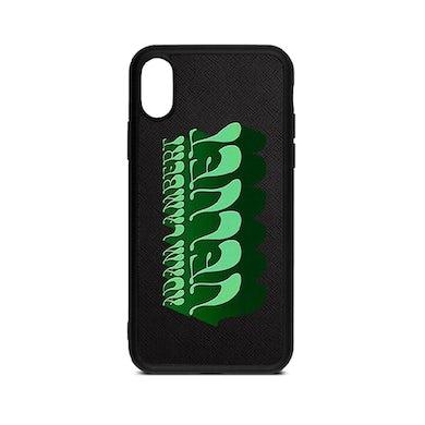 Adam Lambert Velvet IPhone Cases