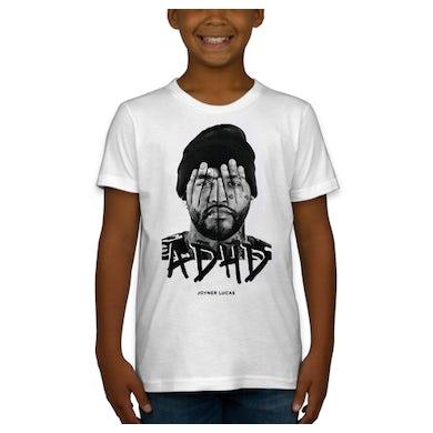 Joyner Lucas Youth ADHD t-shirt