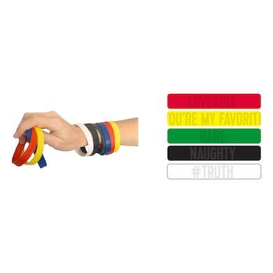 Gwen Stefani Bracelet Set