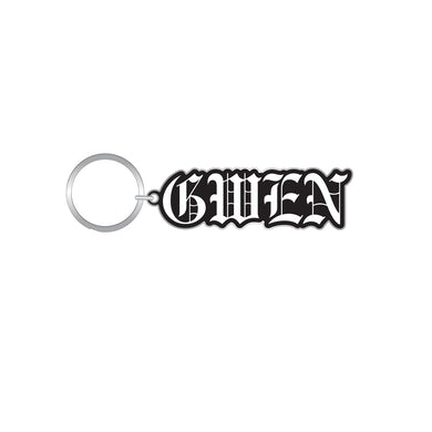 Gwen Stefani Gwen Keychain