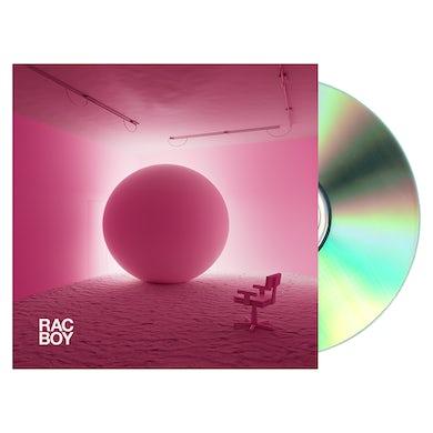 RAC BOY CD