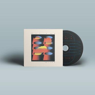 Holy Fuck DELETER CD