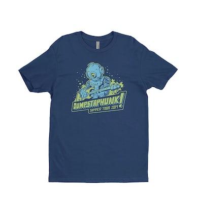 Dumpstaphunk Summer Tour 2019 Shirt