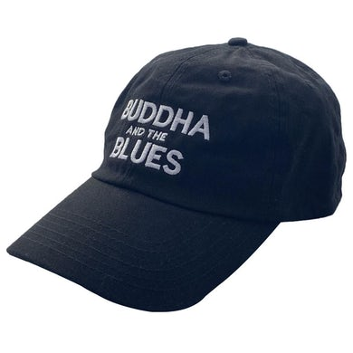 Anders Osborne Dad Hat - Buddha And The Blues