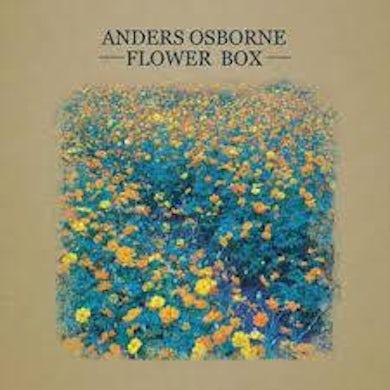 Anders Osborne Flower Box CD