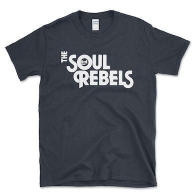 Soul Rebels Unisex Logo T-Shirt