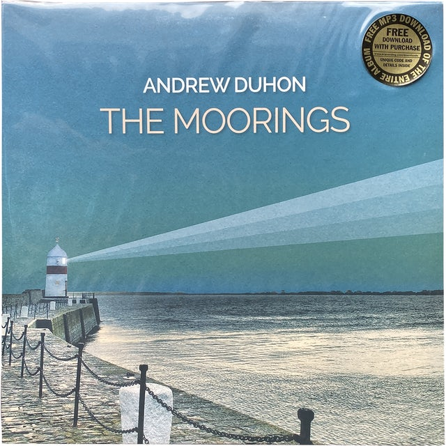 Andrew Duhon Vinyl Record - The Moorings