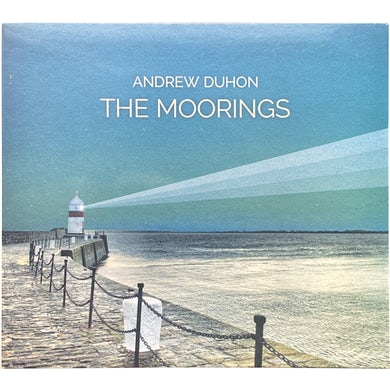 Andrew Duhon CD - The Moorings