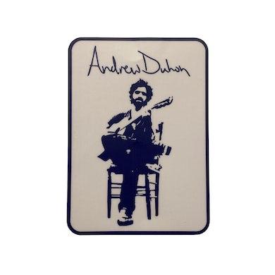 Andrew Duhon Sticker