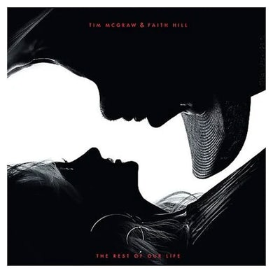 Tim McGraw The Rest of Our Life CD