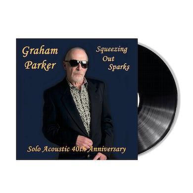 Graham Parker Squeezing Out Sparks Acoustic - Vinyl LP