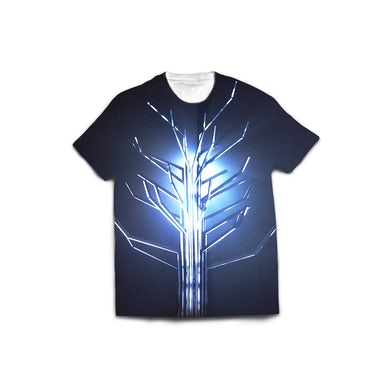 Tree of Light (T-shirt)