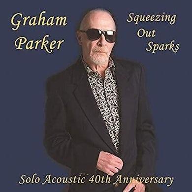 Graham Parker Squeezing Out Sparks Acoustic (CD, LP) (Vinyl)