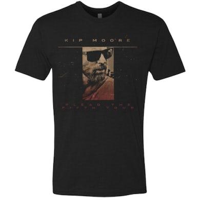 Kip Moore Plead The 5th Tour 2018 T-Shirt
