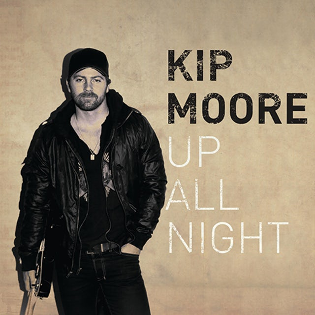 Kip Moore - Up All Night (CD)